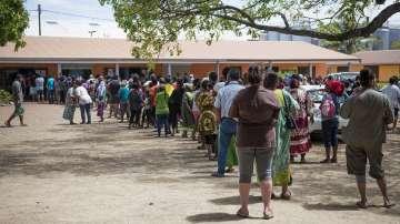 Нова Каледония остава френска, но я чакат още два референдума