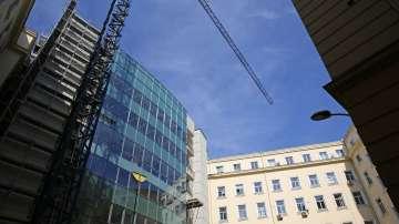 Как ще изглежда новата пленарна зала на българските депутати?