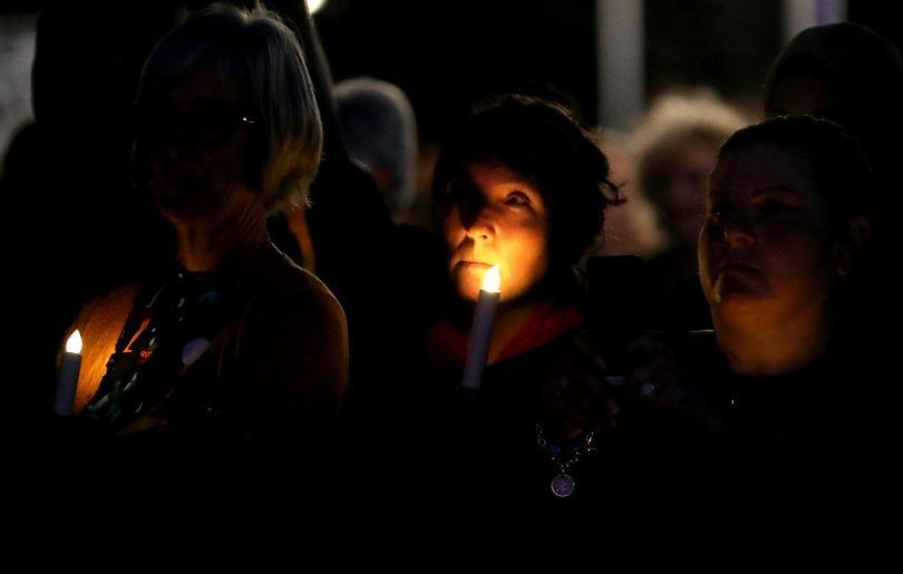 С двуминутно мълчание Нова Зеландия почете паметта на петдесетте жертви