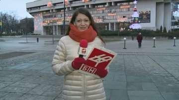 7-минутна заря в новогодишната нощ в Русе ще се вижда и в Румъния