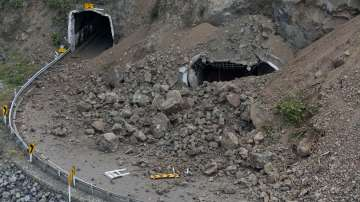Ново земетресение с магнитуд 6,3 в Нова Зеландия
