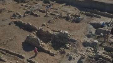 Разкриха виа Принципалис в Нове, Свищов - крайдунавският път на римската империя