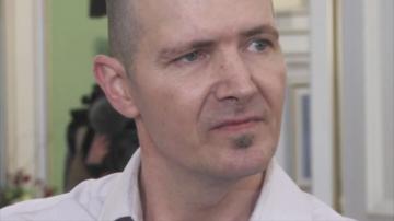 Жертва на отравяне с Новичок беше приет от руския посланик в Лондон