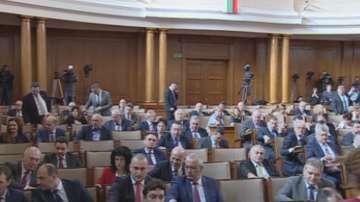 Политически реакции в НС за българската позиция по случая Скрипал