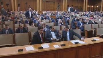 Интеграцията на ромите скара депутатите