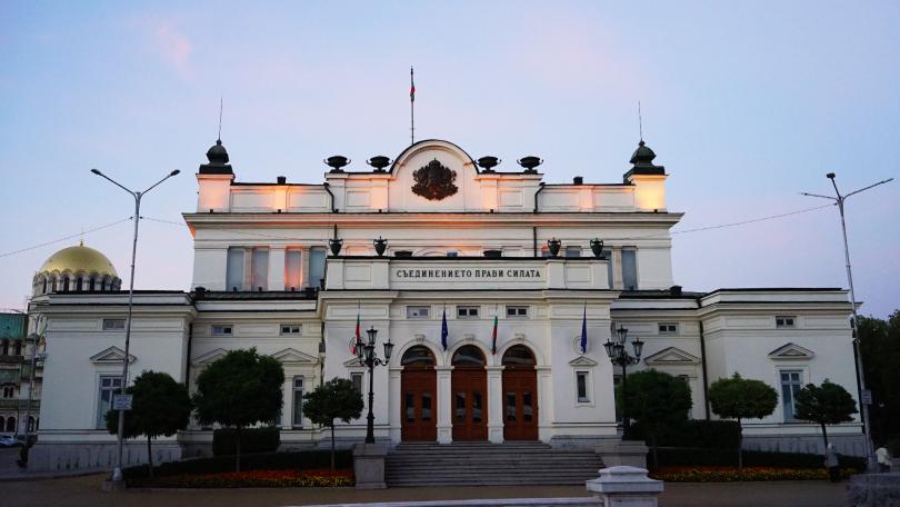 Премиерът Бойко Борисов потвърди пред парламента, че позицията на кабинета