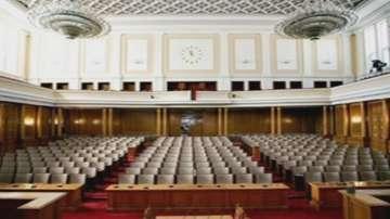 Извънредно заседание на НС за промените в Изборния кодекс