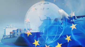 Износът на България се е увеличил с 14% средно за година