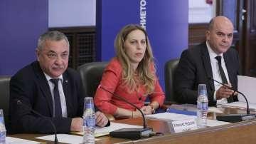 НСТС не постигна единство за наемането на работници от страни извън ЕС