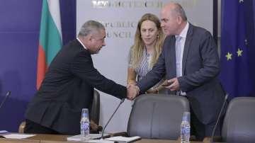 Тристранният съвет обсъди нов модел в правилата за ТЕЛК