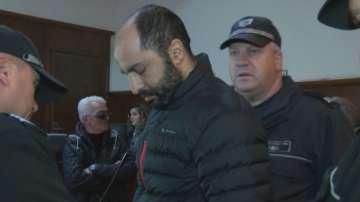 Задържаният по подозрения в тероризъм Захри е бил високо в йерархията на...