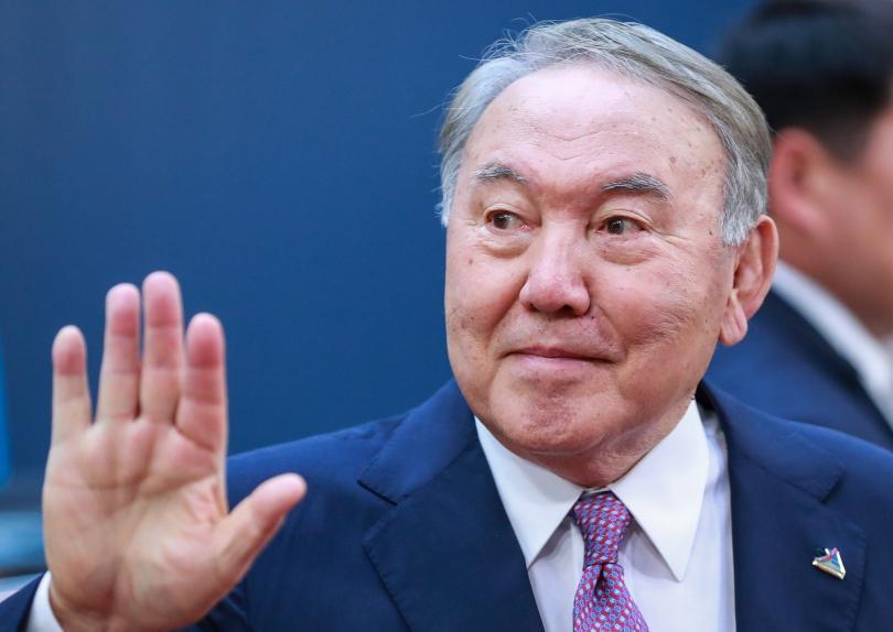 столицата казахстан вече казва нурсултан