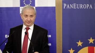 Пpeмиepът Герджиков: След 1 януари 2017 г. България губи, че няма човек в ЕК