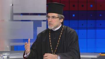 О. Николай: Великден е най-големият празник, защото е победа над смъртта
