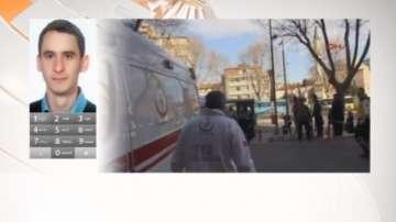 Ексклузивно: На метри от атентата в Истанбул