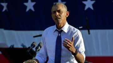 Обама срещу Тръмп - ръкавицата е хвърлена