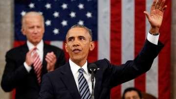 Обама: Съединените щати са най-могъщата държава в света