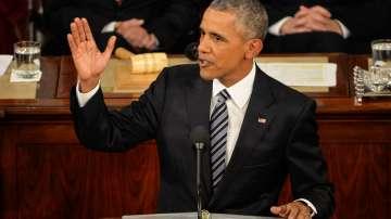 Обама защити възхода на САЩ в последното си годишно обръщение