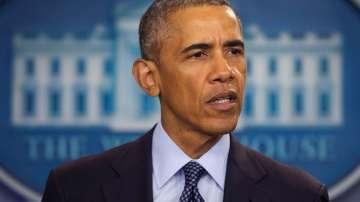 Обама посвещава остатъка от мандата си на полицията