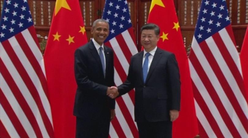 сащ китай ратифицираха парижкото споразумение борба климатичните промени