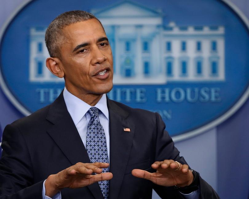 Обама защити решението си да намали присъдата на Челси Манинг