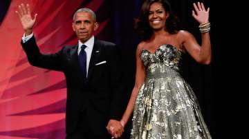 Барак Обама замина със семейството си на почивка за остров Бали