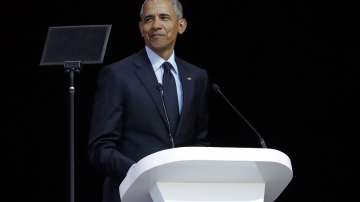 Обама излезе от политическата сянка