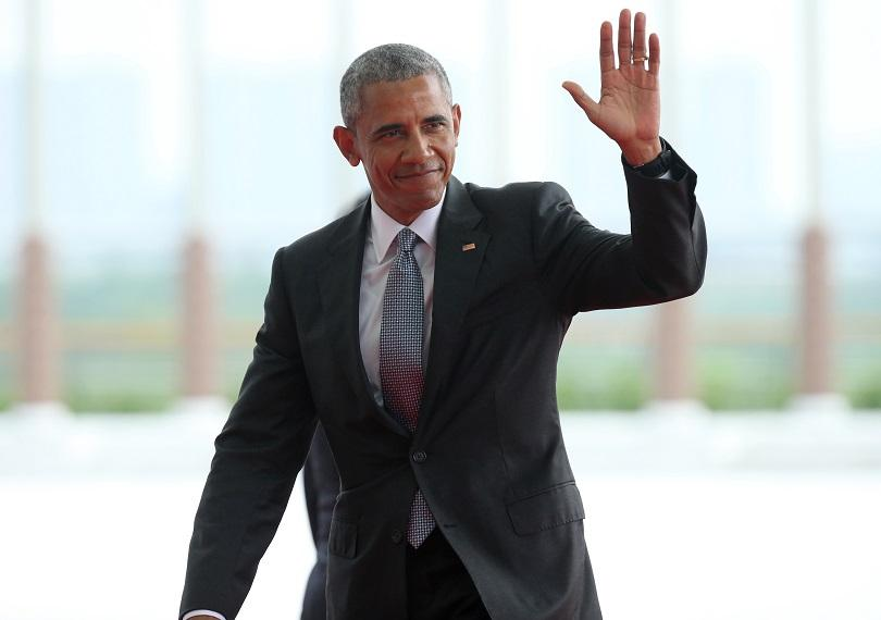Барак Обама идва в Гърция, ще посети бежански лагер