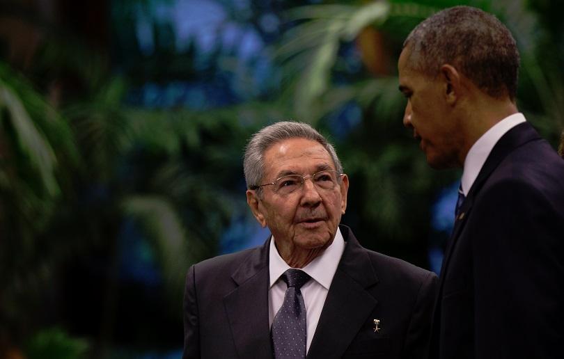 снимка 2 Барак Обама: Днес е нов ден в отношенията на САЩ с Куба