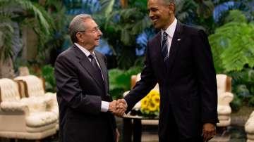 Барак Обама: Днес е нов ден в отношенията на САЩ с Куба