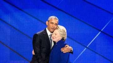 Обама за Хилари Клинтън: Тя ще бъде по-добър президент от мен