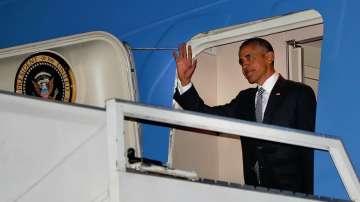 Барак Обама пристигна в Перу за последно като президент