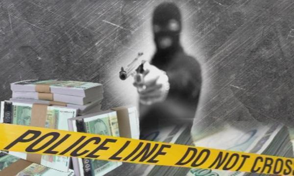 въоръжени мъже ограбиха офис застрахователна компания младост