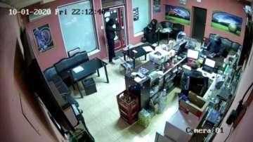 Опит за въоръжен грабеж тази нощ в Русе