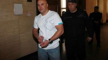 Съдът не пусна предсрочно банковия обирджия от Сливен