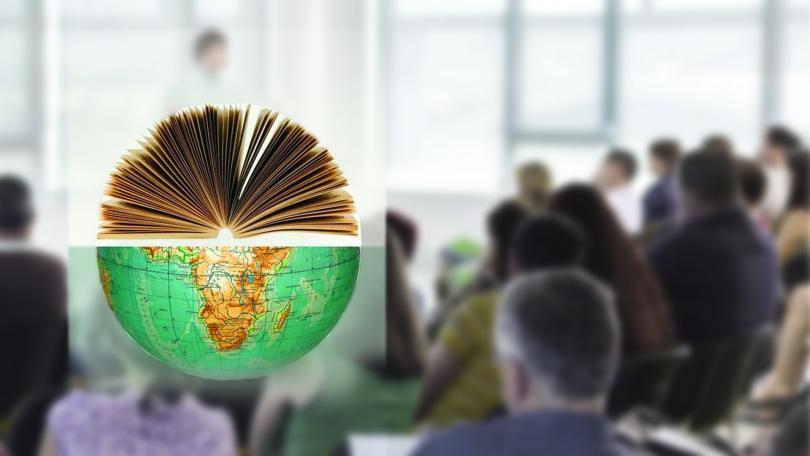 80 образователни институции от цял свят са представени на на-голямото