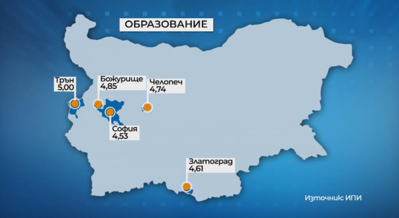 снимка 6 Най-високи заплати получават в Челопеч и Козлодуй