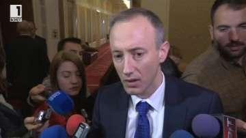 Красимир Вълчев защити плана за община Сливен за закриване на две училища