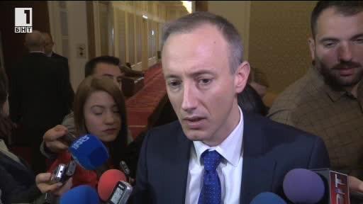 Просветният министър Красимир Вълчев защити днес плана за община Сливен