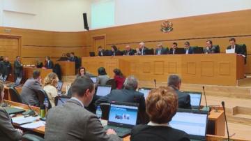 Общинският съвет в Пловдив с остра декларация срещу добива на инертни материали