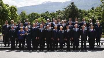 Срещата ЕС-Западни Балкани приключи