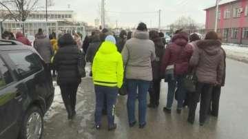 Над 140 работници от обувна фабрика в Дупница без заплати втори месец