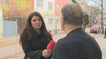 Пред БНТ: Разказ на очевидец на пожара в Пирогов