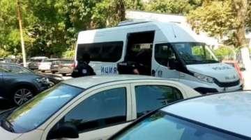 МВР разби престъпна група, ръководена от Митьо Очите, 19 души са задържани