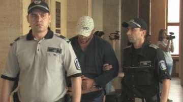 Комисар Маринов: Митьо Очите остава в турския арест за 30 дни