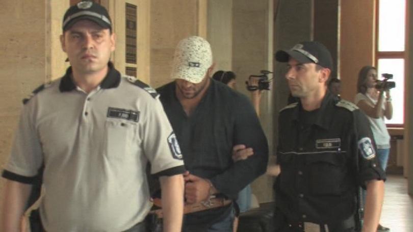 снимка 1 Димитър Желязков предаден на съд, заплашват го до 15 г. затвор