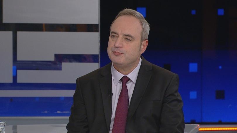 Финансова стабилизация и повишаване на заплатите отчете проф. Атанас Герджиков