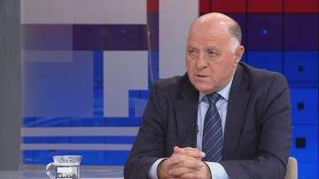 Боян Магдалинчев: Политическото говорене е недопустимо за магистрата