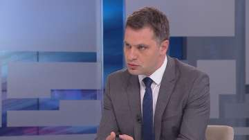 Александър Сиди за името на Македония: България не е мълчалива по тази тема
