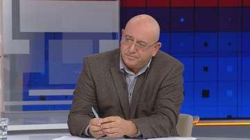 Емил Димитров: В България няма картел за цените на горивата